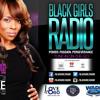 BLACKGIRLSRADIO LISTEN! 2/23 Kordell Stewart (former NFL player) & Juanita Bynum as Girl Mastermind