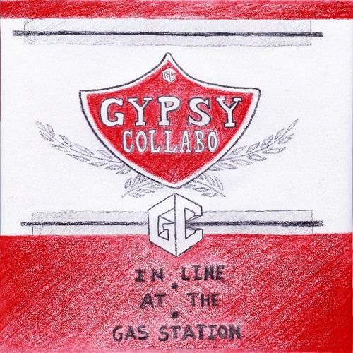 Gypsy Collabo - Handy Pantry