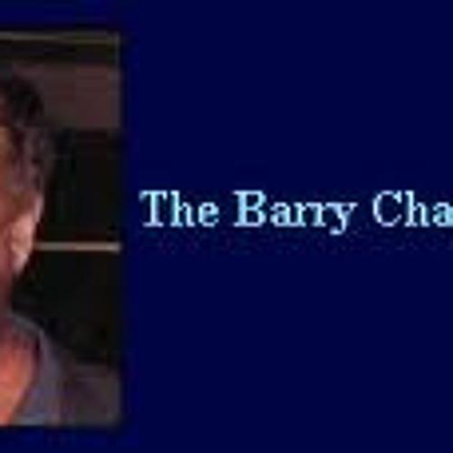 Barry Chamish Presents on FirstAmendmentRadio BARRY.HR1