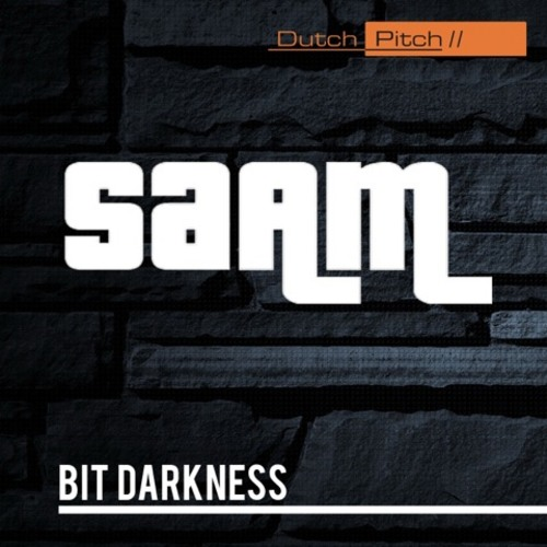 Saam - Bit Darkness (Original Mix)
