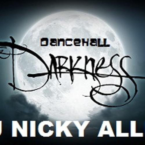 DANCEHALL DARKNESS (Dj Nicky Allen) FREE DOWNLOAD