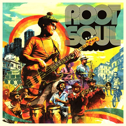 It's the Way Remix # 1- Root Soul