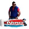 NIRO - AMOR DE CHOLATE ((PROODUTOR MARKU'S TAL)) [VERSION MC NALDO]