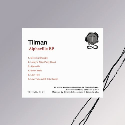Tilman -  Morning Snuggle