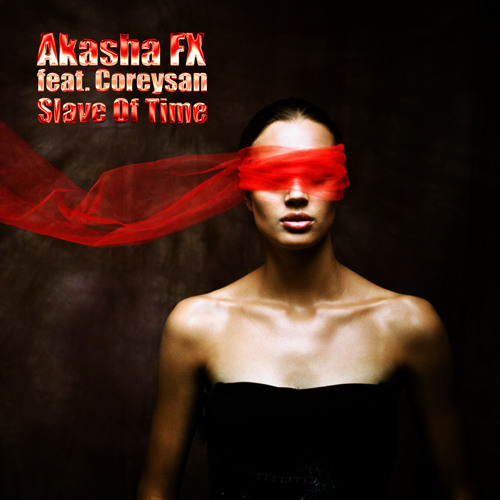 Akasha FX Feat Coreysan  - Return To One