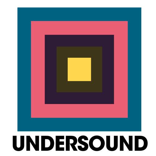 undersound podcast 008 - Laurine