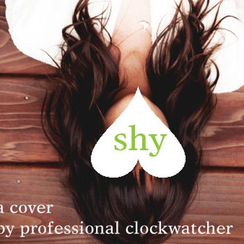 Shy That Way (Tristan Prettyman cover)