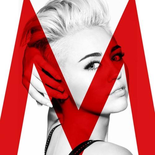 Miley Cyrus Gasoline