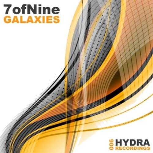 7ofNine - Galaxies (Original Mix)