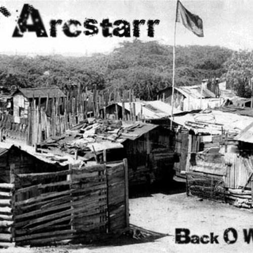 D'Arcstarr-Back O Wall