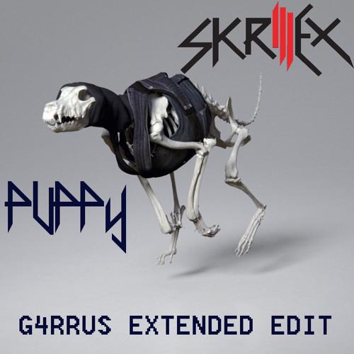 Skrillex- Puppy (G4RRUS Extended Edit)