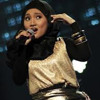 Fatin Shidqia (The X Factor Indonesia) - Pumped Up Kicks (Foster The People Cover)
