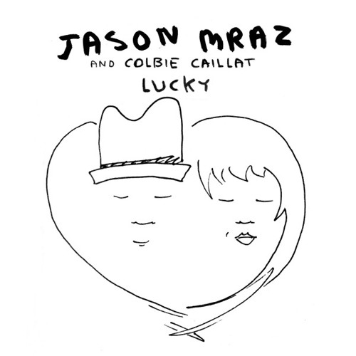 Jason Mraz and Colbie Caillat - Lucky