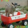The Fantabulous Goat Choir Rap Battle Extravaganza