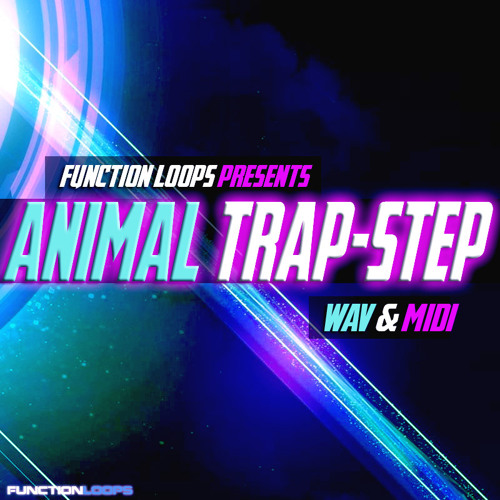 Animal Trap-Step - DEMO