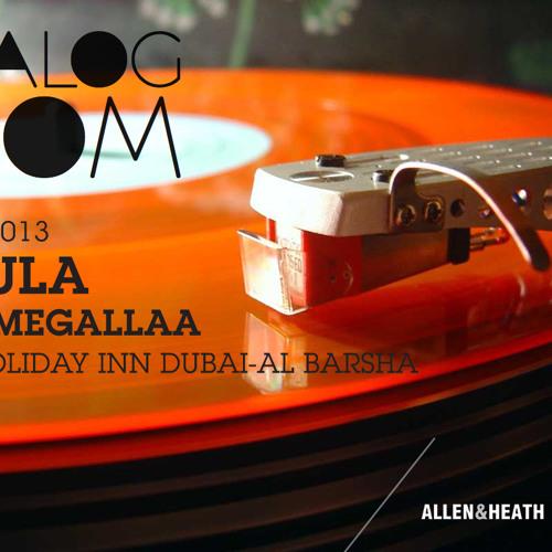 Vakula 150 Minutes Live @ Analog Room Dubai