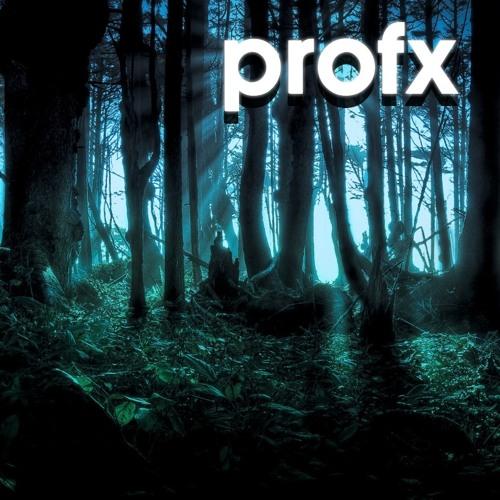 ProfX - Mysterious Woods (Original Mix)