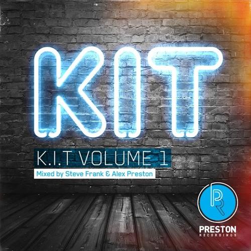 KrisCuk - I Need That (Mark Haider Remix) PREVIEW [Preston Recordings]