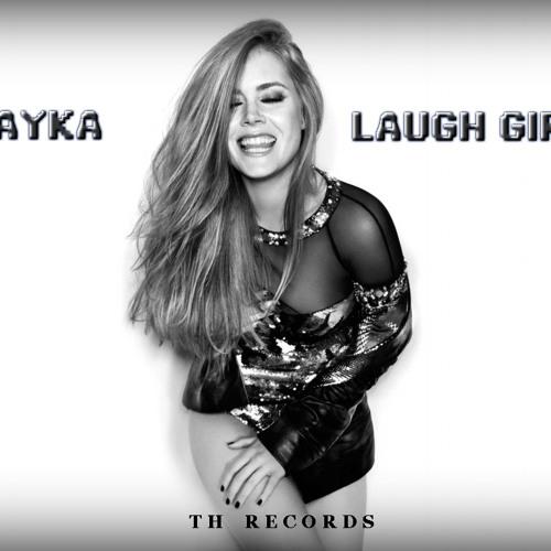 LAYKA - Laugh Girl (Original Mix) [Cosmo Seed Records]