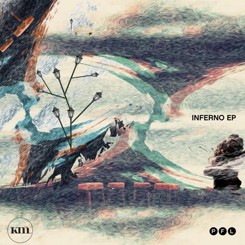 Karl M - Inferno (Magic Panda Remix) (edit)