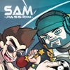 SAM-Passion(U4Ya Remix)(PREVIEW)