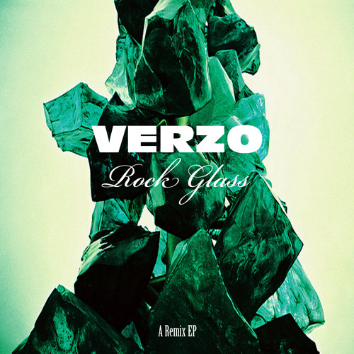 Rock Glass: A Remix E.P - OUT NOW (DL in Description)