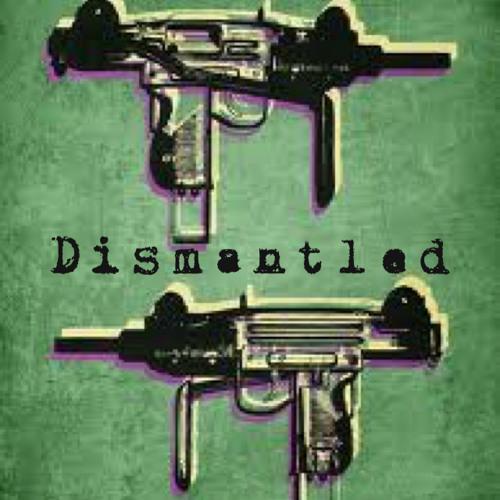 Entity - Dismantled
