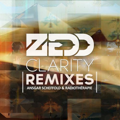Zedd - Clarity (Ansgar Scheffold & Radiothérapie Remix)