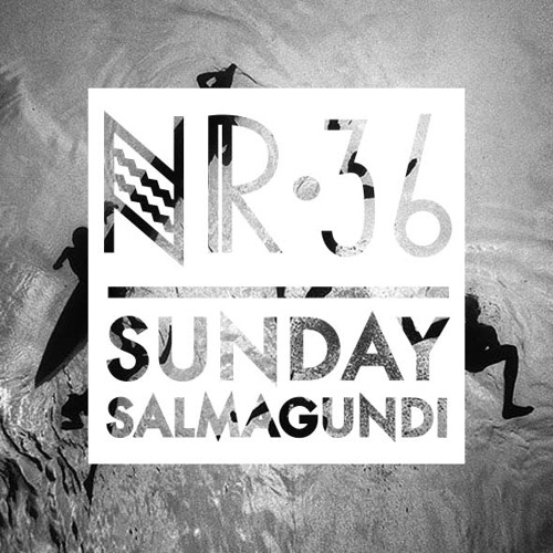 Sunday Salmagundi Nr. 36 - Mixed by The Local Yocals