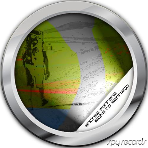 Andrea Fontana - The Human Game [ Original Mix ]