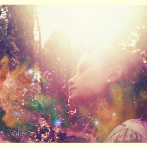 Moon Pollen - Shine
