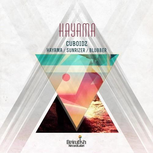 Cuboidz - Hayama [Preview]
