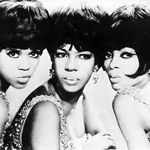the supremes my favorite things