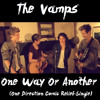 The Vamps - One Way Or Another – Comic Relief Single (Original by One Direction)