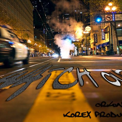 WATCH OUT- {Hip-Hop / Rap} Beat (KoreX Prod.)