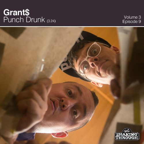 "Grant$ ""Punch Drunk"" (Bugs Gregory Mix)"