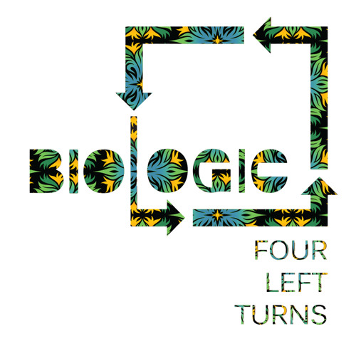 Four Left Turns ***OUT NOW!*** Free Download (link in comments)!