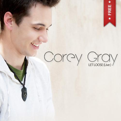 Corey Gray - Where We're Going