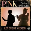 Pink - Just Give Me A Reason (Feat. Nate Ruess) Instrumental Cover