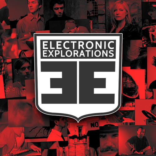 James Blake - 072 - Electronic Explorations