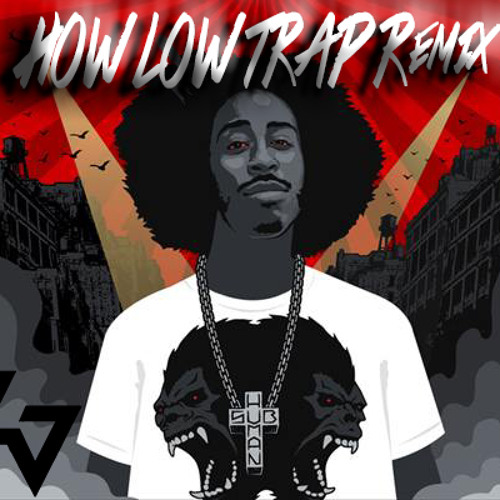 TRAP | Ludacris - How Low (Louisiana Jones Trap Remix)