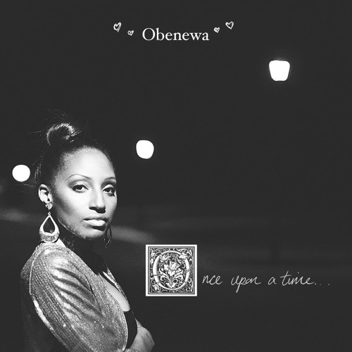 OBENEWA - MAKE IT BETTER (QUMULUS' BROKEN RE RUB)