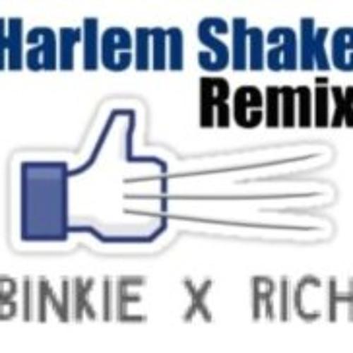 Harlem Shake (Remix)