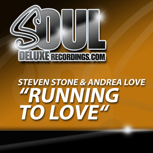 Steven Stone & Andrea Love - Running To Love (snippet)