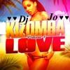 100%100 Kizomba 2013  D.j. Jo (Vj Mix Vidéo)( Gratuitement  Télécharger )