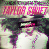 Taylor Swift - I Knew You Were Trouble (Invader! DnB Edit) FREE DOWNLOAD!