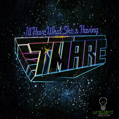 Alone by Tmare ft. Lizzy Bassen