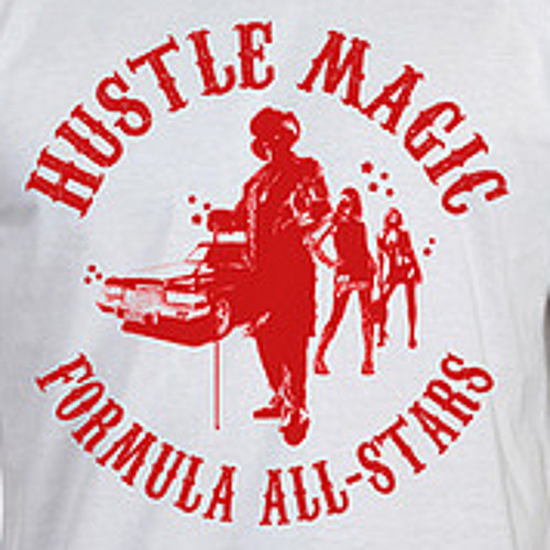 Hustle Magic