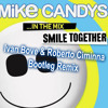 Mike Candys ft. Evelyn&Calprit- Brand New Day (Ivan Bove & Roberto Ciminna Bootleg Remix)