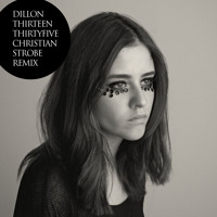Dillon - Thirteen Thirtyfive (Christian Strobe Remix)